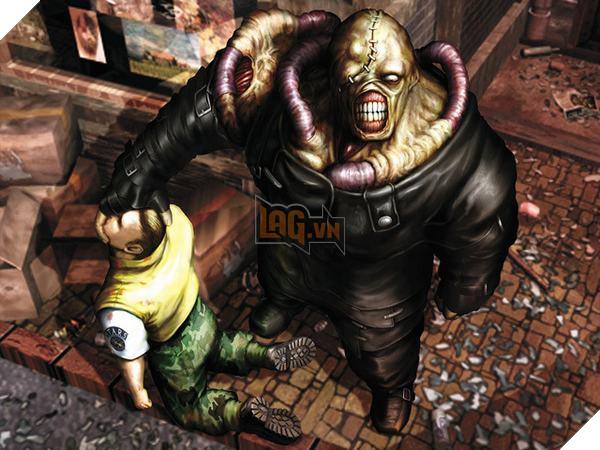 Tổng hợp những sự biến mất đầy đáng tiếc trong Resident Evil 3 Remake 2
