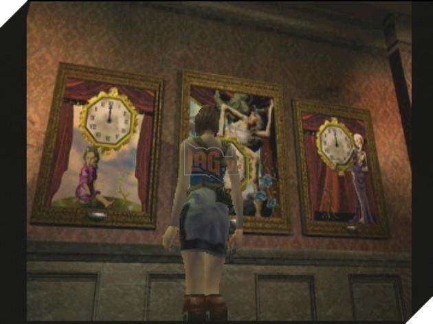 Tổng hợp những sự biến mất đầy đáng tiếc trong Resident Evil 3 Remake 4