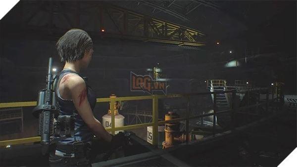 Tổng hợp những sự biến mất đầy đáng tiếc trong Resident Evil 3 Remake 6