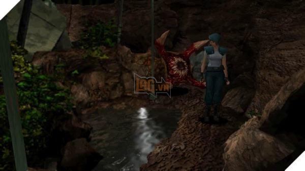 Tổng hợp những sự biến mất đầy đáng tiếc trong Resident Evil 3 Remake 7