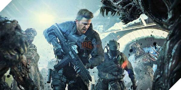 Đại sứ thương hiệu Resident Evil hé lộ chi tiết bản chơi thử của Resident Evil 8 2