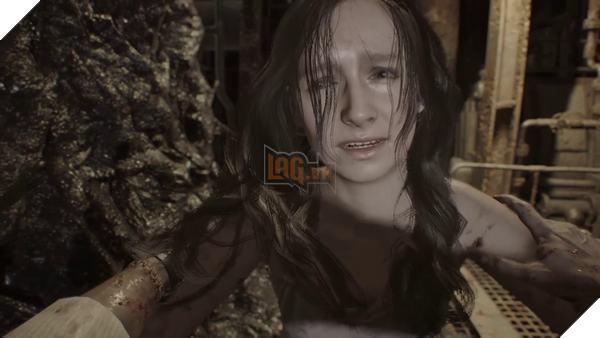 Đại sứ thương hiệu Resident Evil hé lộ chi tiết bản chơi thử của Resident Evil 8 3