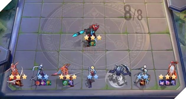 Cờ Liên Quân: Hướng dẫn đội hình 6 Sát Thủ mạnh nhất late game và áp đảo meta hiện tại
