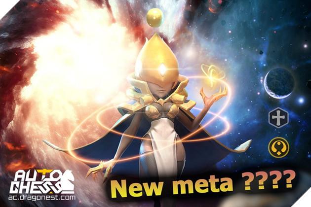 Auto Chess Mobile: Goddess of Light - Tướng mới hệ Divinity Priest chuẩn bị ra mắt với meta mới
