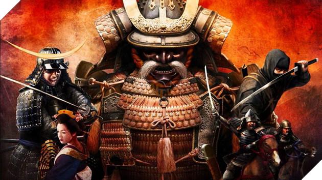 Bom tấn Total War: Shogun 2 tiếp tục được tặng miễn phí trên Steam vào cuối tháng này