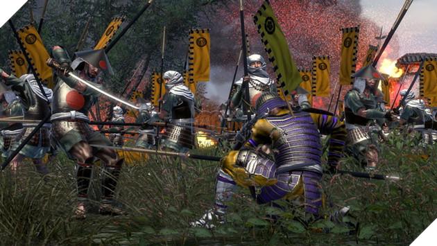 Bom tấn Total War: Shogun 2 tiếp tục được tặng miễn phí trên Steam vào cuối tháng này 2