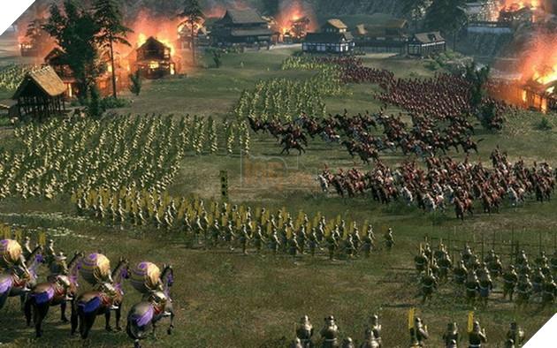 Bom tấn Total War: Shogun 2 tiếp tục được tặng miễn phí trên Steam vào cuối tháng này 3