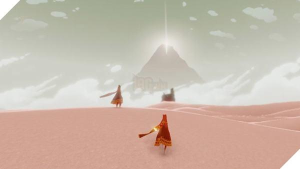 Đang miễn phí trên PlayStation 4, Journey chuẩn bị dọn nhà lên Steam 3