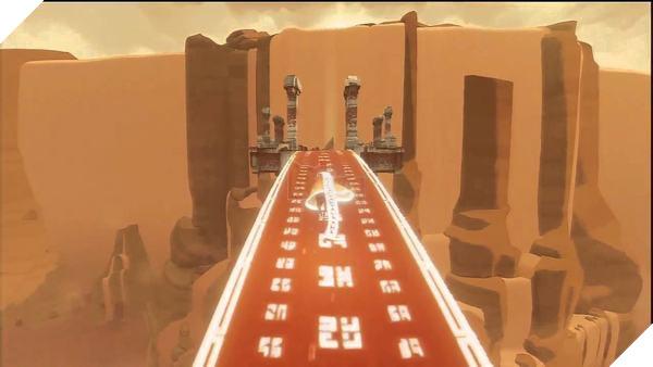 Đang miễn phí trên PlayStation 4, Journey chuẩn bị dọn nhà lên Steam 2