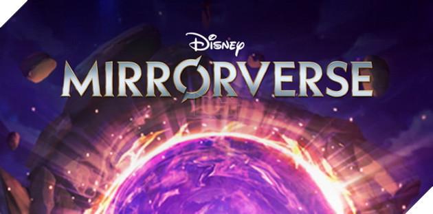 Disney Mirrorverse - Tựa game nhập vai mới của toàn bộ nhà chuột vừa được hé lộ 3