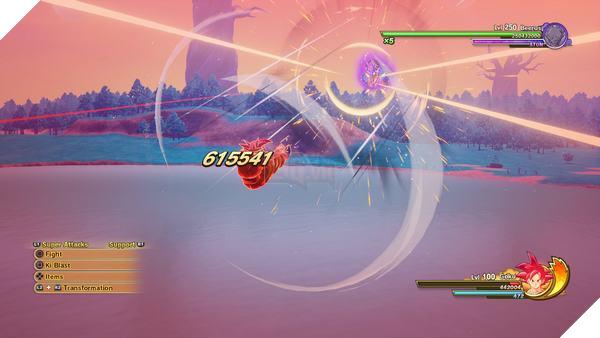 Dragon Ball Z: Kakarot chính thức ấn định ngày ra mắt DLC mới 2