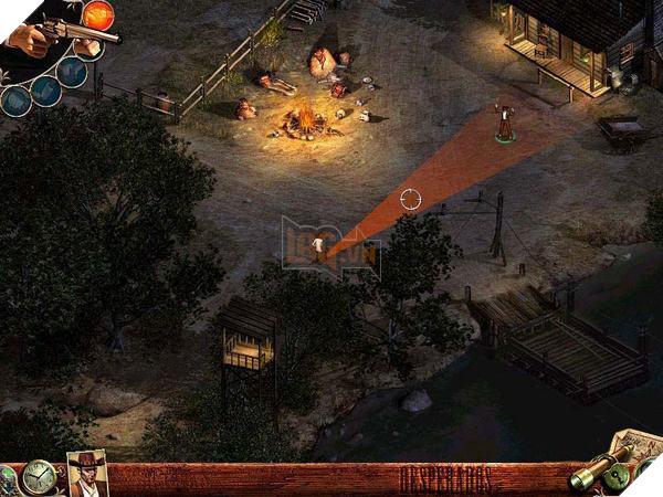 Desparados 3, hậu bản của tựa game cao bồi kinh điển một thời, sắp ra mắt game thủ 4