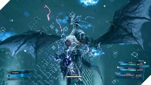 Final Fantasy 7 Remake: Tìm và hạ gục những con Boss ẩn trong game 4