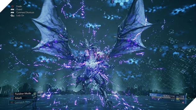Final Fantasy 7 Remake: Tìm và hạ gục những con Boss ẩn trong game 5