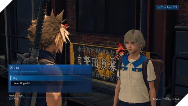 Final Fantasy 7 Remake: Tìm và hạ gục những con Boss ẩn trong game 7