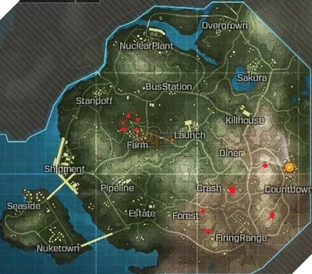 Tổng hợp các loại Hack Call of Duty Mobile VN mà bạn có thể gặp phải trong game 3
