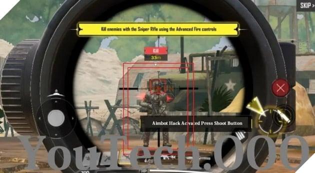 Tổng hợp các loại Hack Call of Duty Mobile VN mà bạn có thể gặp phải trong game