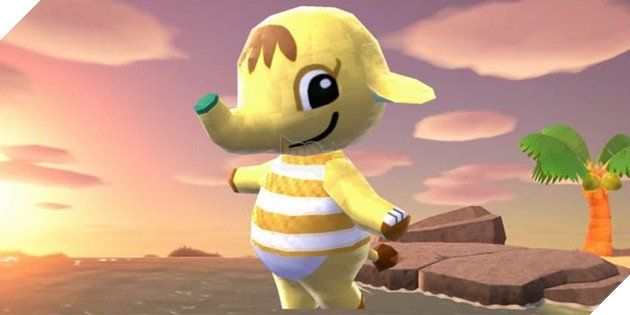 Animal Crossing: Những dân làng bạn nên ... đá ngay ra khỏi làng trong New Horizons 3