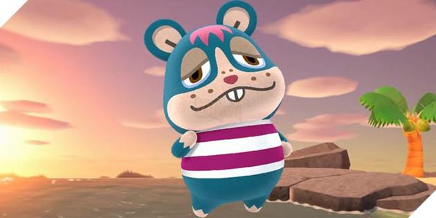 Animal Crossing: Những dân làng bạn nên ... đá ngay ra khỏi làng trong New Horizons 4