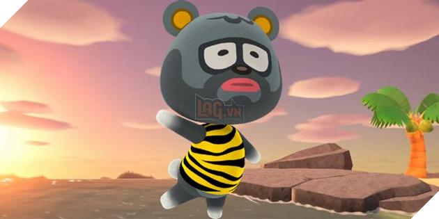 Animal Crossing: Những dân làng bạn nên ... đá ngay ra khỏi làng trong New Horizons 7