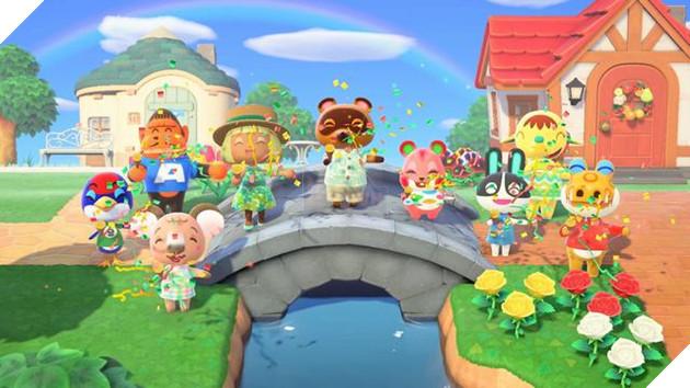 Animal Crossing: Những dân làng bạn nên ... đá ngay ra khỏi làng trong New Horizons