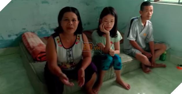 Gia cảnh ít người biết của cô gái vàng trong làng thả thính Thanh Nga Bento-2
