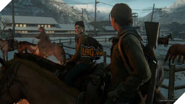 Đã xác định danh tính những người rò rỉ The Last of Us 2 2