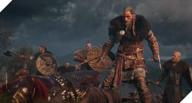 Những bí mật ẩn giấu trong Assassin's Creed Valhalla phiên bản Collector's Edition 12