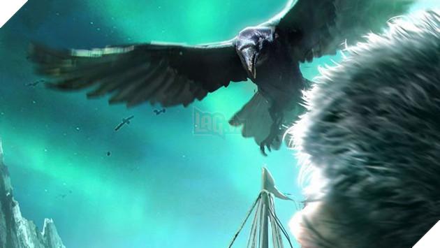 Những bí mật ẩn giấu trong Assassin's Creed Valhalla phiên bản Collector's Edition 9