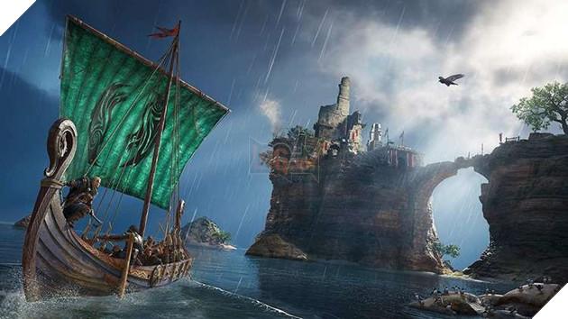 Những bí mật ẩn giấu trong Assassin's Creed Valhalla phiên bản Collector's Edition 11