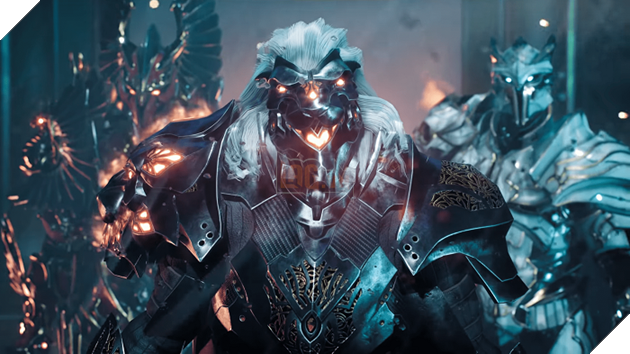 Tựa game mang lối chơi dòng Souls xác nhận ra mắt trên hệ giả lập mới 2