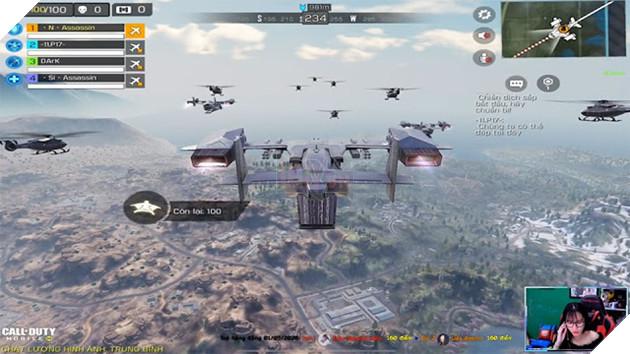 """Hãy xem cách Ngân Sát Thủ & Như Hexi """"phá đảo"""" Call of Duty: Mobile VN 4"""