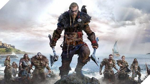 Assassin's Creed Valhalla: Lý giải về cách đeo Hidden Blade của Eivor 2
