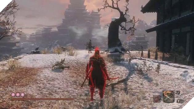Game thủ Sekiro ra mắt bản Mod cho phép nhiều người chơi chung với nhau 2