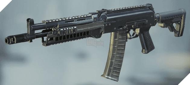 Call of Duty Mobile: 5 khẩu súng hàng đầu giúp bạn nắm chắc chiến thắng  2