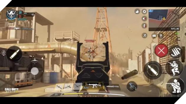 Call of Duty Mobile: Làm thế nào để làm chủ trên bản đồ Rust  3