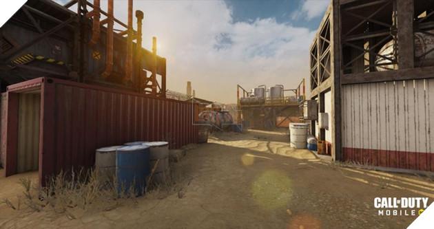 Call of Duty Mobile: Làm thế nào để làm chủ trên bản đồ Rust  5