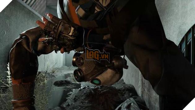 Half-Life: Alyx góp phần gia tăng số lượng người dùng Steam VR 3