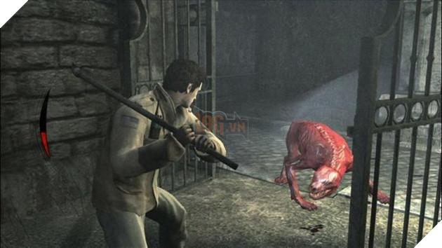 Tin đồn: Game Silent Hill cho PS5 sẽ sớm được tiết lộ 2