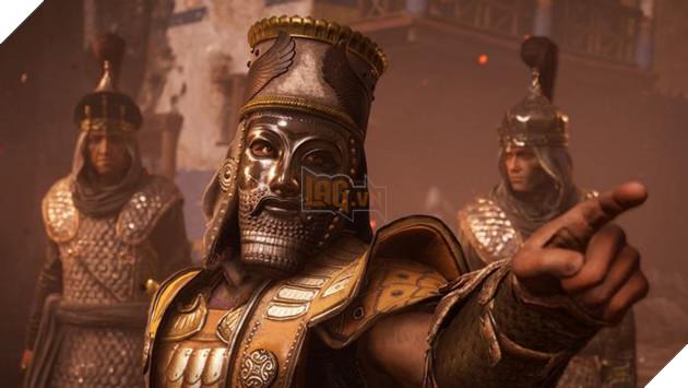 Assassin's Creed Valhalla nằm ở đâu trong dòng thời gian Assassin's Creed? 5