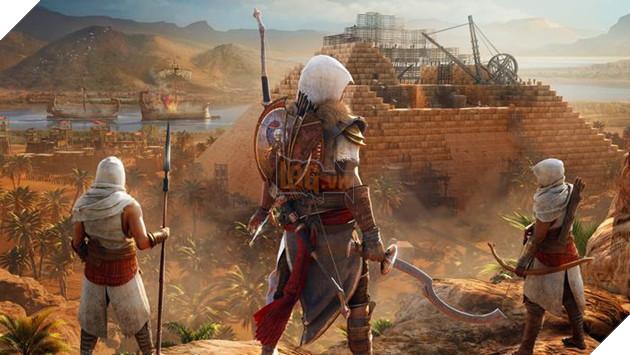 Assassin's Creed Valhalla nằm ở đâu trong dòng thời gian Assassin's Creed? 6