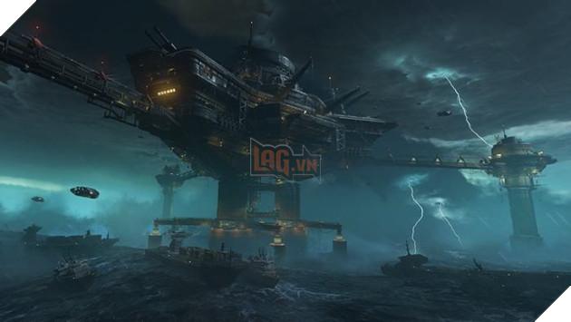 Doom Eternal hé lộ về bản DLC sắp tới cho phần chơi chiến dịch 2