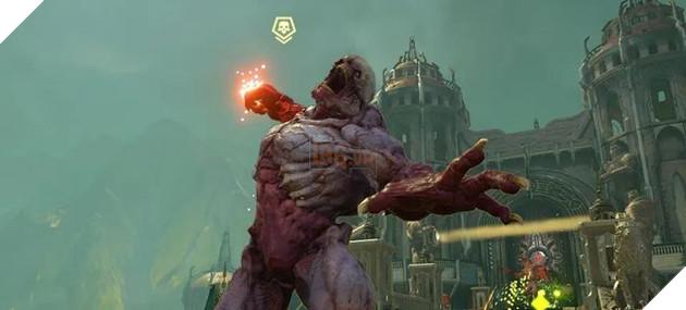 Doom Eternal hé lộ về bản DLC sắp tới cho phần chơi chiến dịch 3