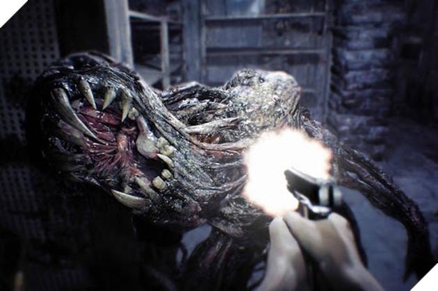 Resident Evil 8 có thể là phiên bản khủng khiếp nhất trong thương hiệu RE 3