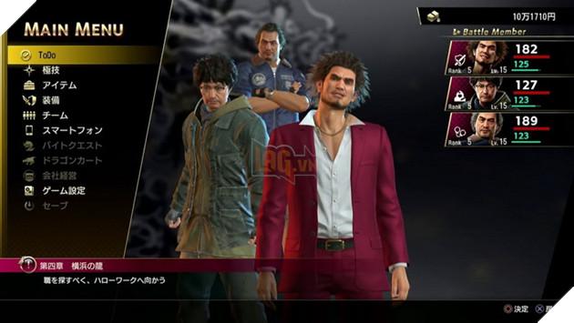 Yakuza: Like a Dragon phiên bản Global tung trailer, ra mắt đúng trên PS4 chứ không chờ PS5 2