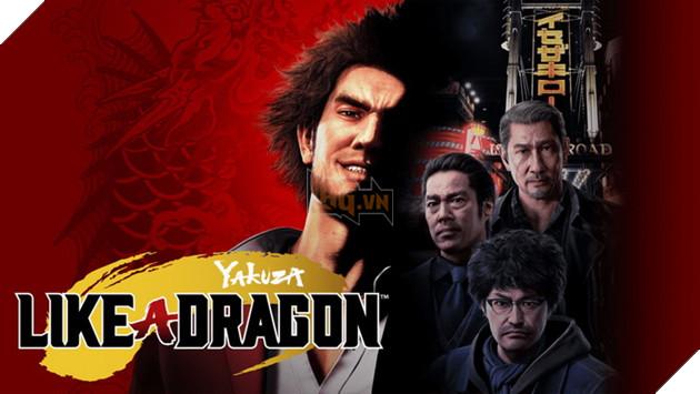 Yakuza: Like a Dragon phiên bản Global tung trailer, ra mắt đúng trên PS4 chứ không chờ PS5