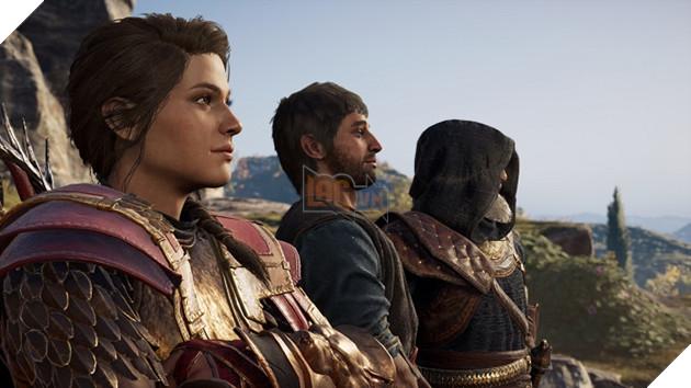 Assassin's Creed Valhalla: Liệu sẽ có nhiều kết thúc khác nhau cho người chơi? 2