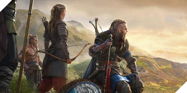 Assassin's Creed Valhalla: Liệu sẽ có nhiều kết thúc khác nhau cho người chơi? 3