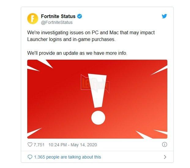 Các game thủ đã nhanh tay tải GTA V miễn phí, khiến Epic Game Store bị ngưng hoạt động trong nhiều giờ 4