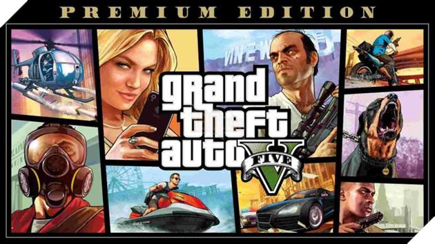 Các game thủ đã nhanh tay tải GTA V miễn phí, khiến Epic Game Store bị ngưng hoạt động trong nhiều giờ 3